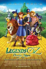 Legends of Oz: Dorothy's Return (2013)