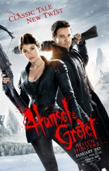 Hansel and Gretel Witch Hunters (2013)