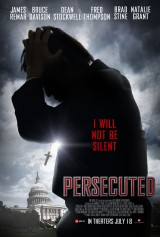 Persecuted (2014)