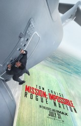 Mission: Impossible 5 (2015)